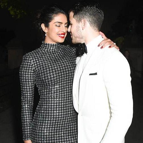 Priyanka Chopra Jonas reveals the best part of being married