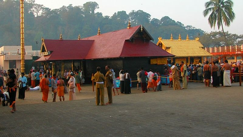 500 women police personnel to be deputed at Sabarimala Temple