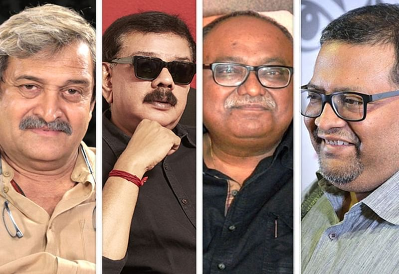 Another 'Lust Stories' in the making? Mahesh Manjrekar, Priyadarshan and two more directors on board