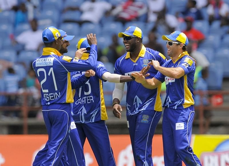 Trinbago Knight Riders vs Barbados Tridents CPL 2018 LIVE streaming: When and where to watch in India