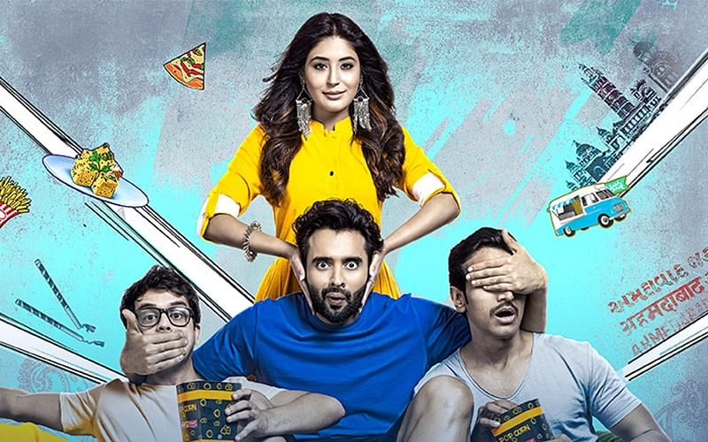 'Mitron' Movie Review: A feel-good film that can appeal to family audiences