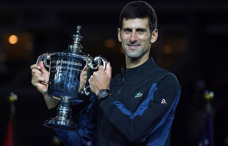 US Open 2018 men's final: Djokovic defeats del Potro to win 3rd US Open title, equals Sampras on 14 major