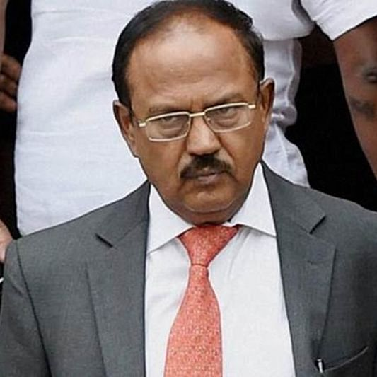 Forces on high alert, Ajit Doval to visit Valley