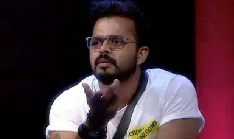 Bigg Boss 12: Day 2 ends with Sreesanth adamant on leaving the house after 'upbringing' feud with Somi Khan
