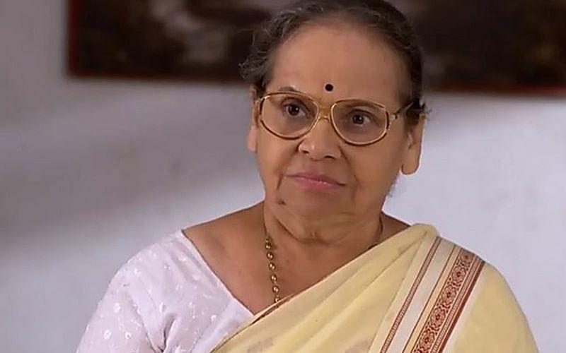 Veteran Marathi actress Shubhangi Joshi passes away at 72