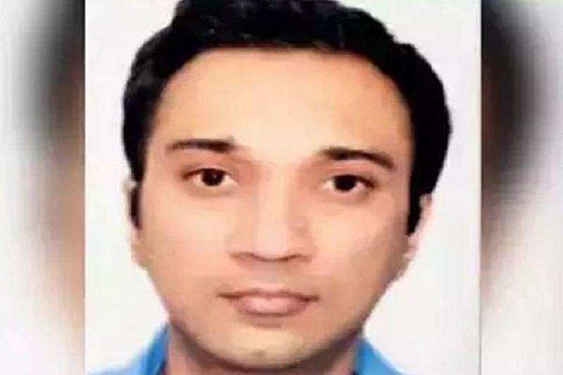 HDFC VP murder case: Accused remanded to judicial custody till October 5