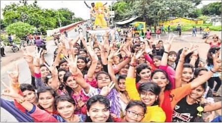 Ujjain: Ganeshotsav ends, devotees bid adieu to Bappa