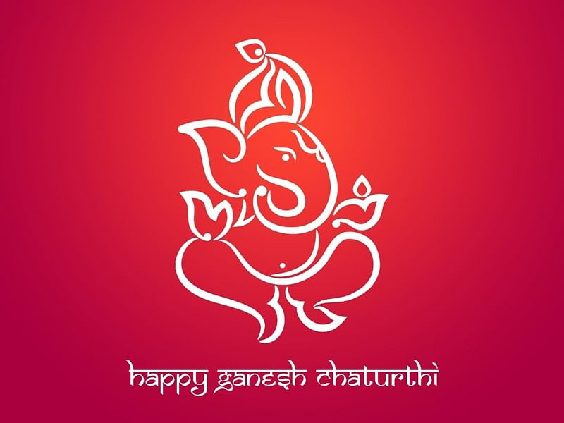 Ganesh Chaturthi 2018: Wishes, greetings, images to share on SMS, WhatsApp, Facebook