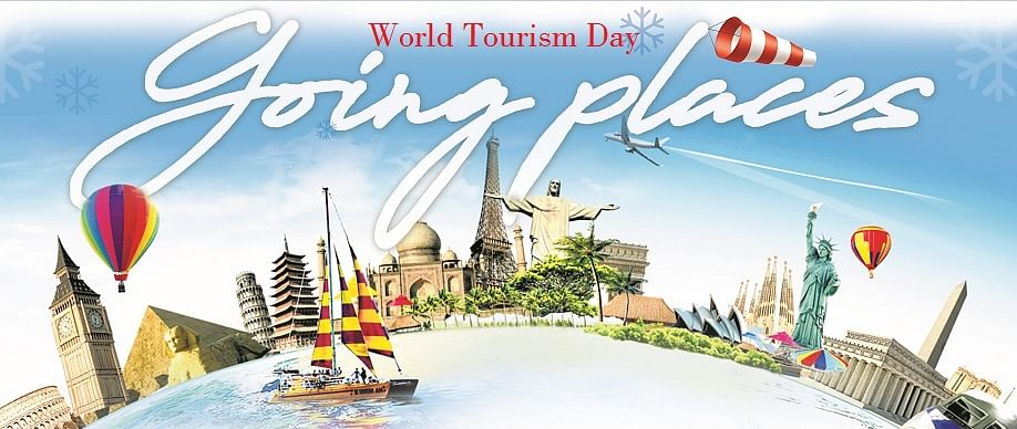 World Tourism Day 2018: Hottest trends in inbound and outbound tourism