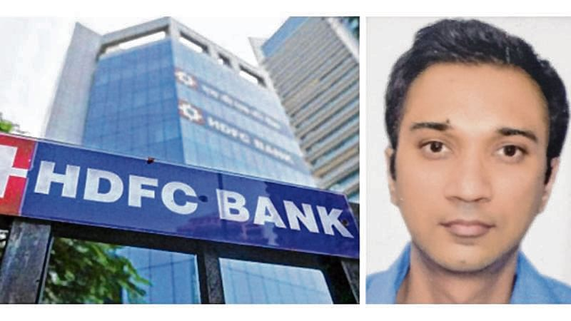 Mumbai: Missing HDFC Vice President's body found, four suspects detained