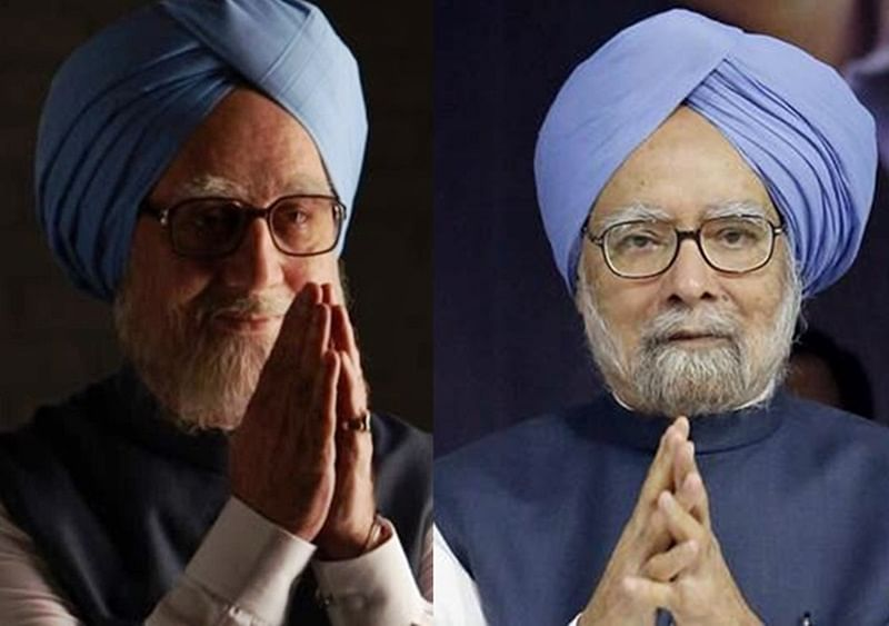 Anupam Kher wishes former PM Manmohan Singh on 86th birthday; urges to watch 'The Accidental Prime Minister'