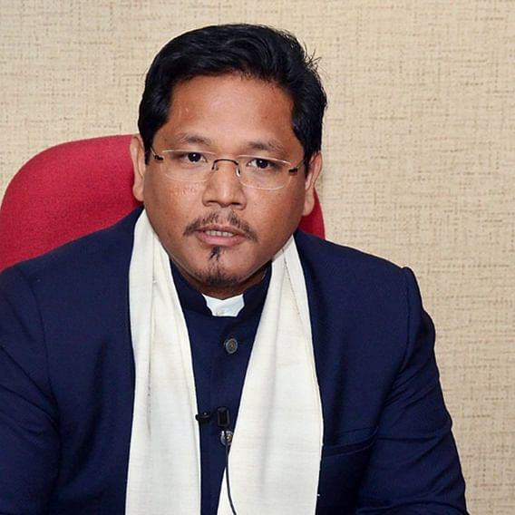 Meghalaya Chief Minister says National Games Village design will be finalized by December