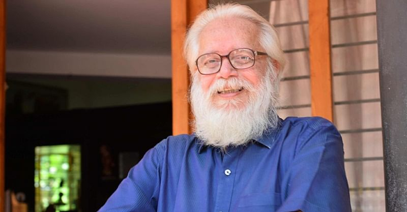 Officials responsible for my arrest should pay compensation of 50 lakh: ISRO scientist Nambi Narayanan