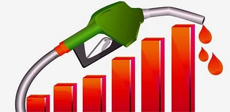Indore: Boil in fuel prices, petrol at Rs 86.20