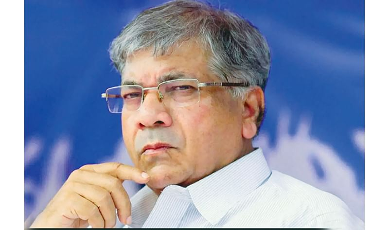 Bhima-Koregaon violence:  Prakash Ambedkar seeks to summon Fadnavis before judicial panel