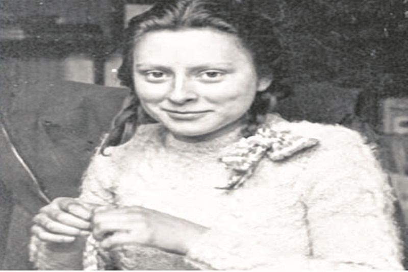 Dutch resistance fighter: She killed Nazis by seducing them