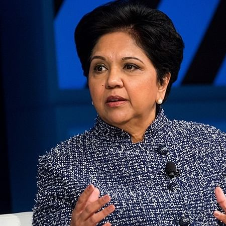 Indra Nooyi urges fans to watch 'special' ICC Women's T20 World Cup final