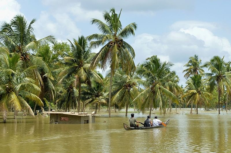 Kerala tops list with 5 out  of 10 destinations in India