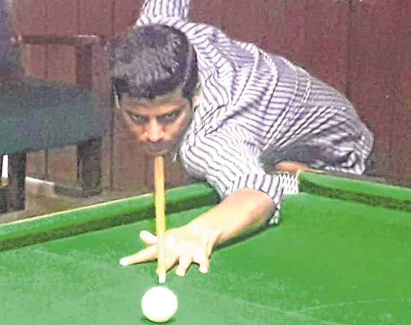 Snooker: Bijlani in prequarter-finals
