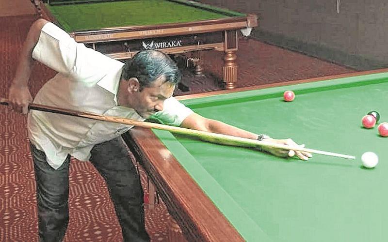 Joseph Menezes scores another impressive win
