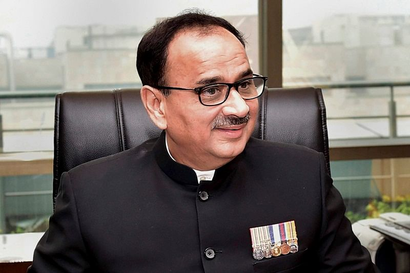 Alok Verma faces action for not attending office on last day