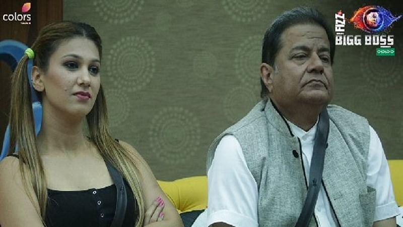 Bigg Boss 12 Day 17: Surbhi Rana instigates Anup-Jasleen's break-up, Srishty-Shivashish have an ugly fight