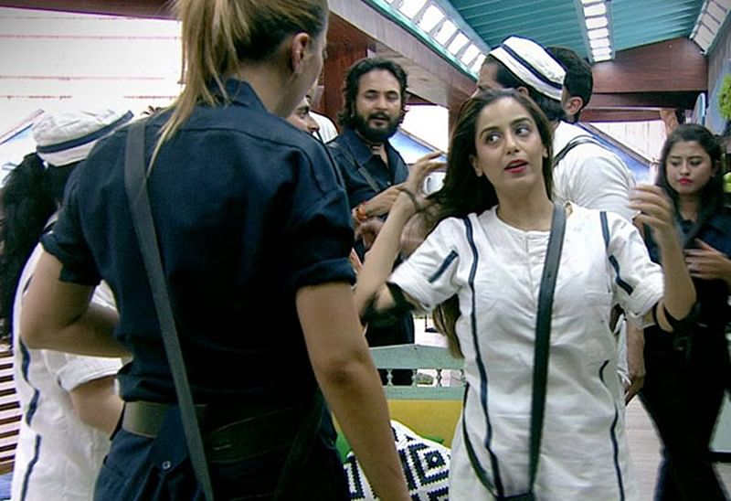 Bigg Boss 12 Day 22: Surbhi Rana slammed for violence, Nehha Pendse to be eliminated mid-week?