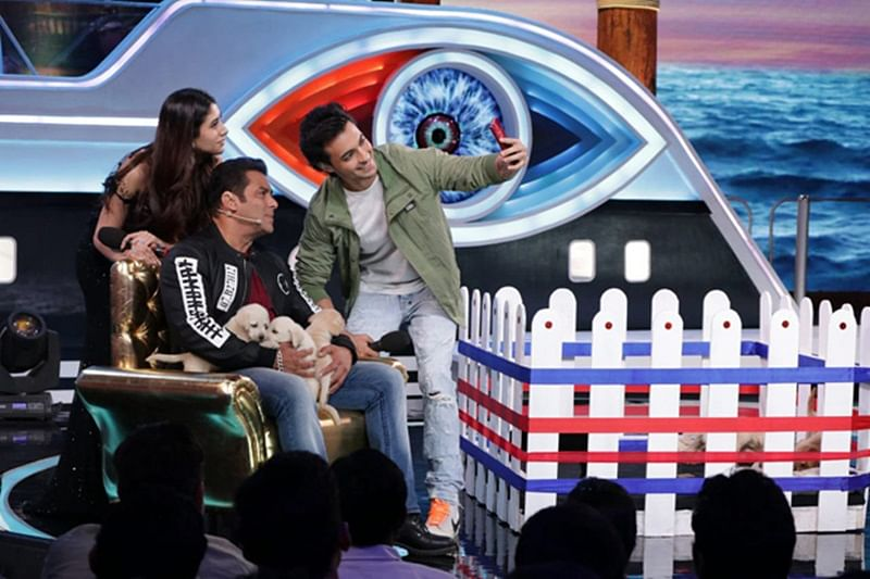 Bigg Boss 12 Weekend Ka Vaar; Nehha Pendse makes Sreesanth cry, Romil re-enters with Surbhi Rana