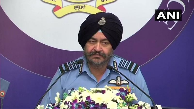Rafale fighter jet will be game-changer for subcontinent: Air Chief Marshal BS Dhanoa