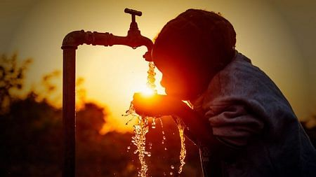 Bhopal: Baolies which once quenched thirst of 50K people, are now parched