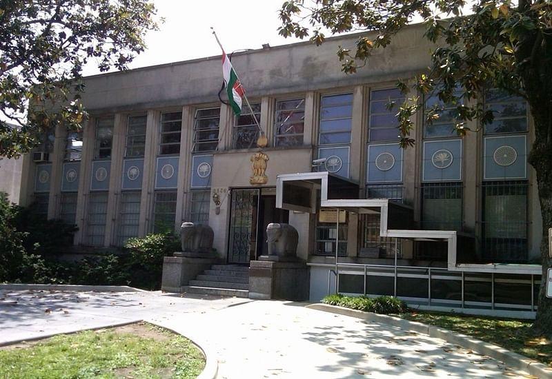 Indian embassy in US to start Hindi, Sanskrit classes