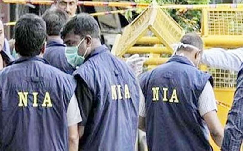 Jammu and Kashmir: NIA raids Srinagar businessman's residence in connection with hawala scam