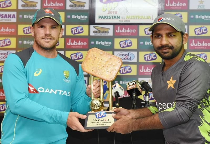 PCB launches inquiry into biscuit-shaped trophy fiasco