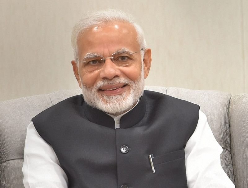 PM Narendra Modi appeals to Madhya Pradesh, Mizoram voters to participate in large numbers