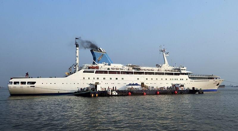 Sindhudurg or Ratnagiri will be ship's first halt: Maharashtra tourism minister Jaykumar Rawal