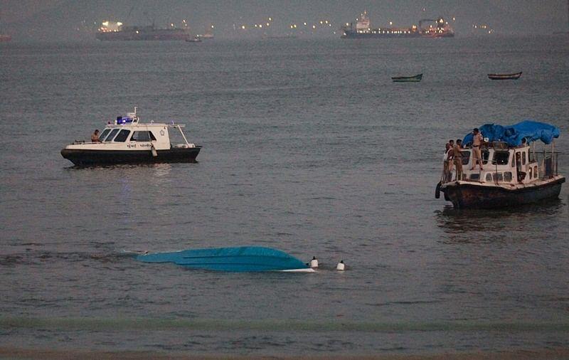 Mumbai: Missing fisherman's body found at Uttan