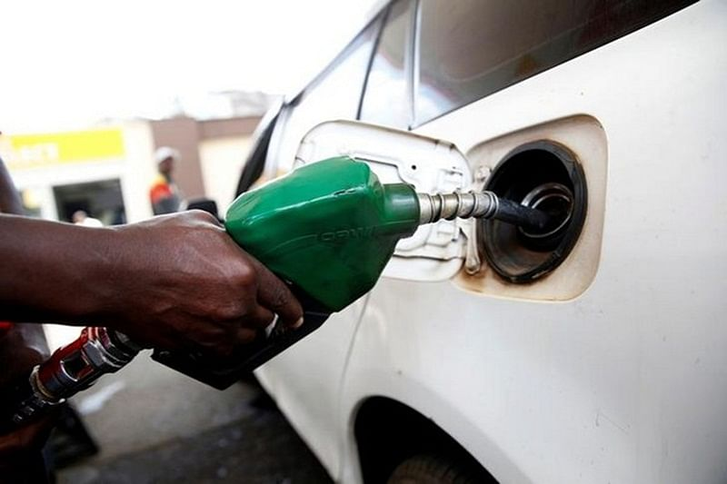 Petrol price cut by 21 paise; total reduction reaches Rs 4.05 in 18 days