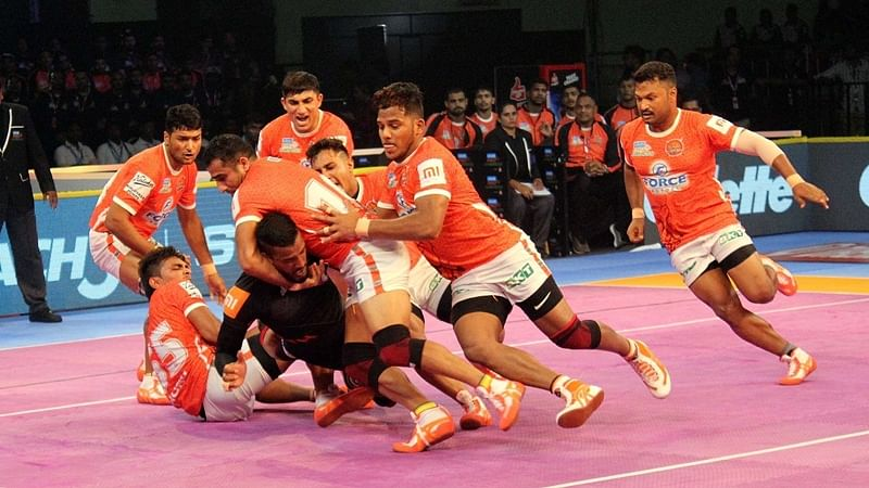 Pro Kabaddi League 2018: Puneri Paltan vs Bengaluru Bulls LIVE streaming! When and where to watch in India, FPJ's dream 11 tips