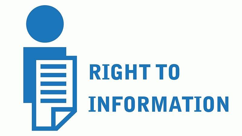 Maharashtra allows citizens to inspect government records under RTI