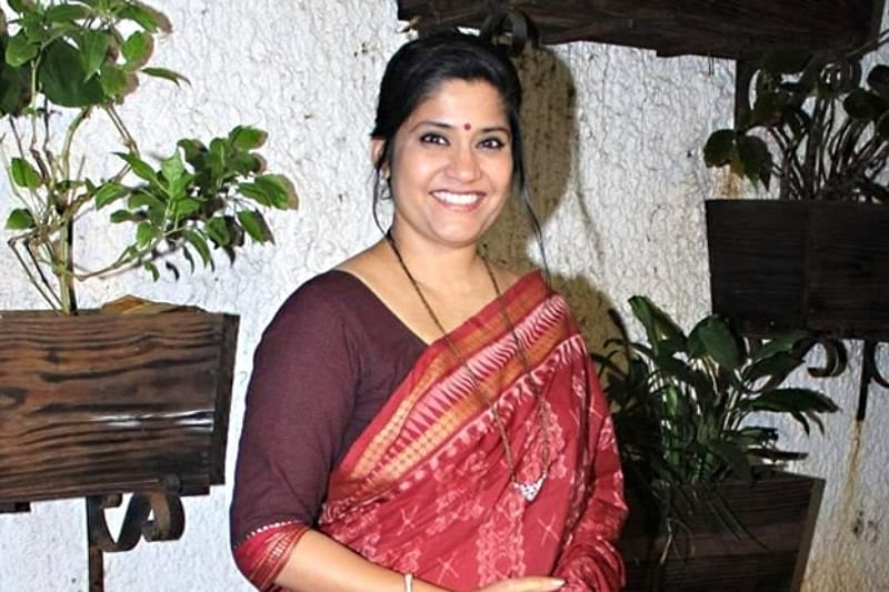 Don't think there's any woman who doesn't have a #MeToo story: Renuka Shahane