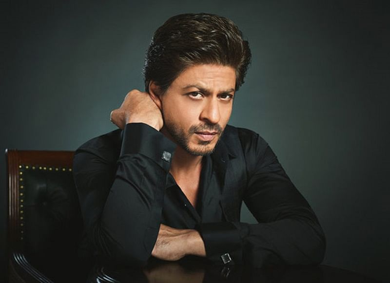 'ZERO' actor Shah Rukh Khan congratulates Deepika Padukone-Ranveer Singh on wedding announcement