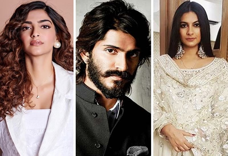 Koffee With Karan 6: Rhea, Harshvardhan and Sonam Kapoor to come together on Karan Johar's show?