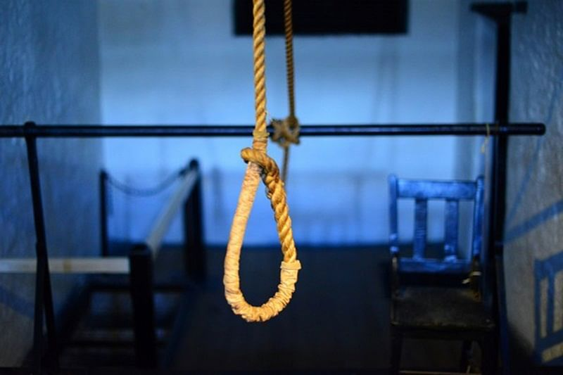 Bhopal: Girl commits suicide