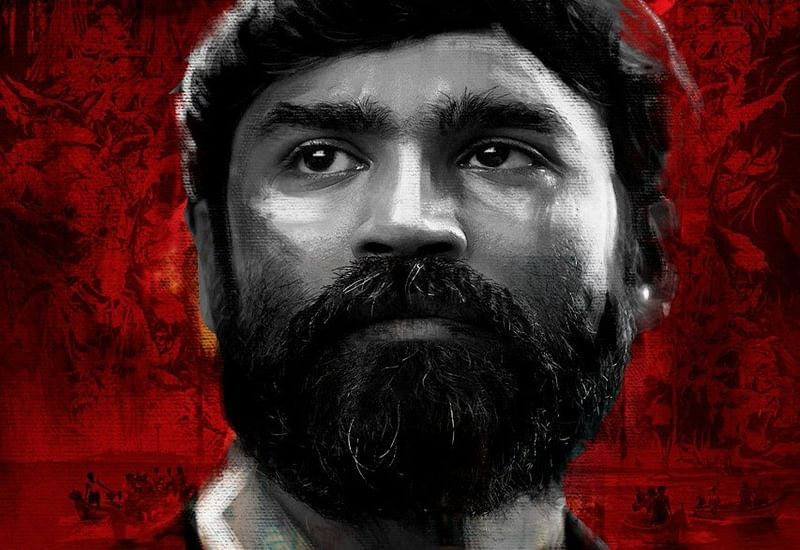 Dhanush's 'Vada Chennai' leaked online in HD quality; can affect box office collection