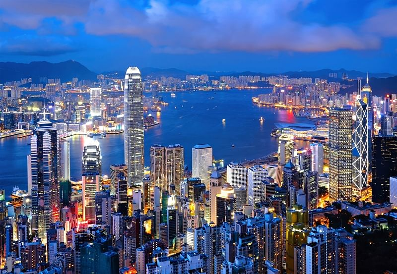 Hong Kong announces economic relief measures amidst anti-government protests