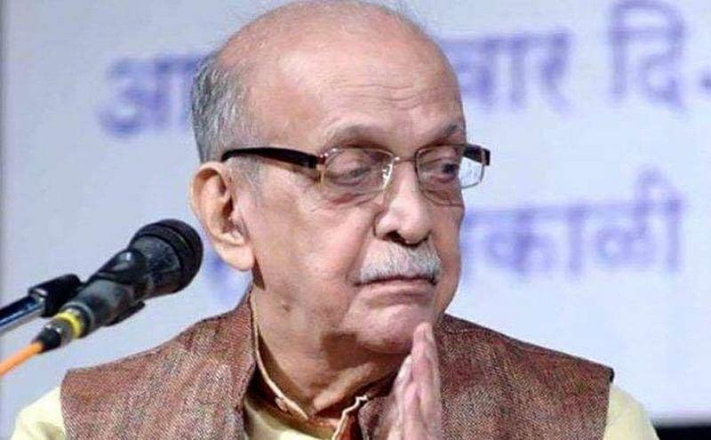 Veteran Marathi music composer Yeshwant Deo passes away