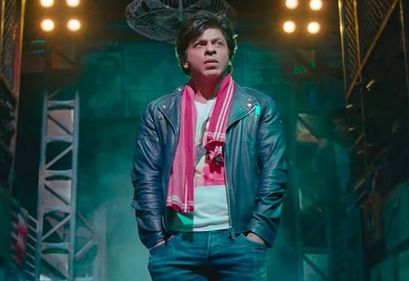 Shah Rukh Khan's Red Chillies files caveat before Delhi High Court post DSGMC notice