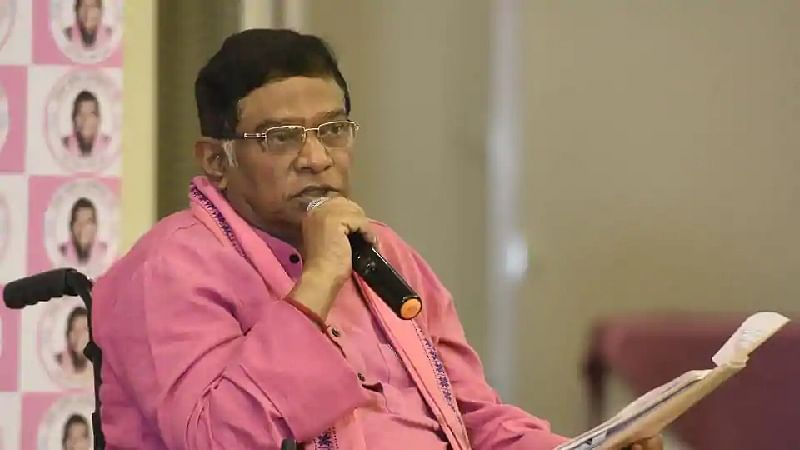 CPI allies with Ajit Jogi's outfit for Chhattisgarh Assembly polls
