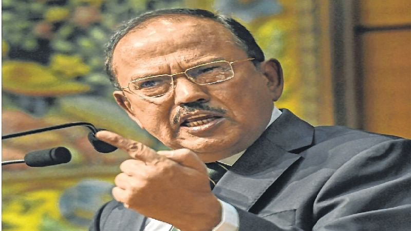 Kitney ka hai, Ajit Doval asks sheep traders in Anantnag