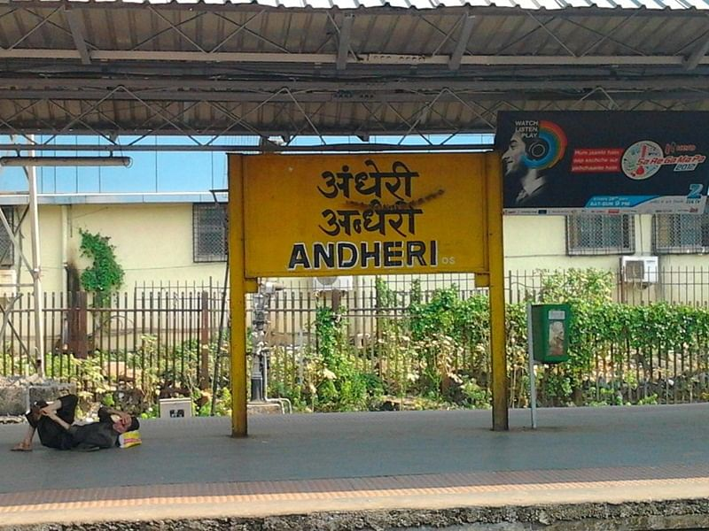 Mumbai: Congested Andheri station to get three new FOBs